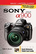 Sony DSLR A900 (Magic Lantern Guides)