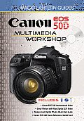 Canon EOS 50D Multimedia Workshop With 2 DVDs
