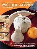Creative Woodcarving for Beginners