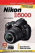 Magic Lantern Guides: Nikon D5000 (Magic Lantern Guides)