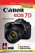 Canon EOS 7D (Magic Lantern Guides)
