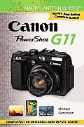 Canon Powershot G11 (Magic Lantern Guides)