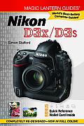 Nikon D3x/D3s
