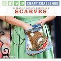 Dozens of Ways to Repurpose Scarves (Craft Challenge)