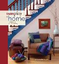 Yarnplay At Home: Handknits For Colorful Living by Lisa Shobhana Mason