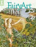 FairyArt: Painting Magical Fairies and Their Worlds