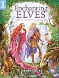 Enchanting Elves Paint Elven Worlds & Fantasy Characters