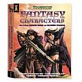 Dragonart Fantasy Character Kit How to Draw Fantastic Beings & Incredible Creatures
