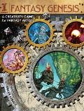 Fantasy Genesis A Creativity Game for Fantasy Artists