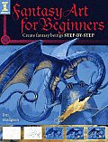 Fantasy Art for Beginners