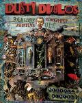 Dusty Diablos: Folklore, Iconography, Assemblage, Ole Cover