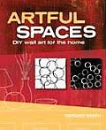 Artful Spaces DIY Wall Art for the Home