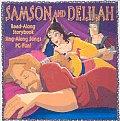 Sampson and Delilah 2 in 1 Readalong Book