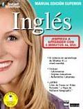 Instant Immersion Ingles Workbook