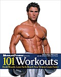 101 Workouts Build Muscle Lose Fat & Reach Your Fitness Goals Faster