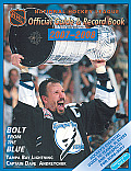 NHL Official Guide and Record Book (NHL Official Guide & Record Book)