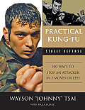 Practical Kung-Fu Street Defense