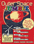Outer Space Jumble: Puzzles That Are Out of This World