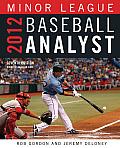 2012 Minor League Baseball Analyst