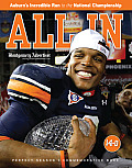 All in: Auburn's Incredible Run to the National Championship