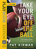 Take Your Eye Off the Ball [With DVD] Cover
