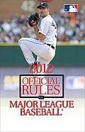The Official Rules of Major League Baseball (Official Rules of Major League Baseball)