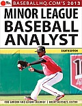 2013 Minor League Baseball Analyst (Minor League Baseball Analyst)