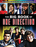 The Big Book of One Direction Cover