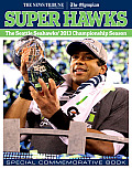 Seattle Seahawks 2014 Super Bowl Champions