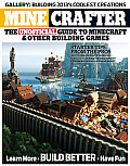 Minecrafter The Unofficial Guide to Minecraft & Other Building Games