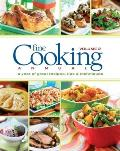 Fine Cooking Annual, Volume 2: A Year of Great Recipes, Tips & Techniques Cover