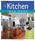 All New Kithcen Idea Book (09 Edition)