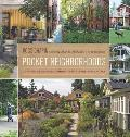 Pocket Neighborhoods: Creating Small-Scale Community in a Large-Scale World Cover