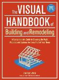 Visual Handbook of Building and Remodeling (3RD 09 Edition)