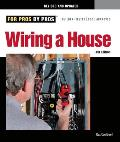 Wiring a House 4TH Edition (4TH 10 Edition)