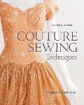 Couture Sewing Techniques Cover