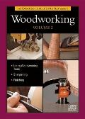 Complete Illustrated Guide to Woodworking DVD Volume 2 (Complete Illustrated Guides)