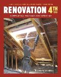 Renovation 4th Edition: Completely Revised and Updated Cover