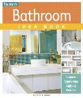 Bathroom Idea Book (Taunton Home Idea Books) Cover