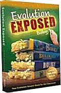 Evolution Exposed: Biology: Your Evolution Answer Book for the Classroom