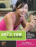 Ani's Raw Food Kitchen Signed Edition