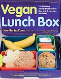 Vegan Lunch Box 150 Amazing Animal Free Lunches Kids & Grown Ups Will Love