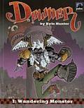 Downer Wandering Monster