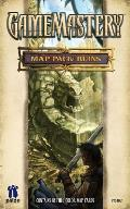 Gamemastery Map Pack: Ruins Cover