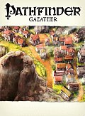 Pathfinder Chronicles Gazetteer