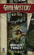 Gamemastery Map-Pack: Ancient Forest