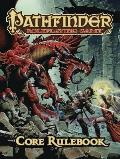 Pathfinder Roleplaying Game: Core Rulebook (Pathfinder Roleplaying Game) Cover