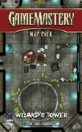 Wizard's Tower (GameMastery Map Pack)