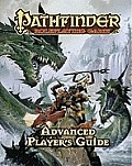 Pathfinder Roleplaying Game Advanced Players Guide