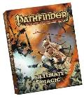 Ultimate Magic Pathfinder RPG